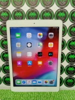 Планшет Apple iPad Air (MD795X/A) 32Gb Wi-Fi + Cellular (Silver) (SN: DMPMCEU7F4YJ, б/у)