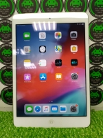 Планшет Apple iPad mini 2 (2013) 64Gb Wi-Fi + Cellular (Silver) (SN: DLXLQ7N2FLMP, б/у) [ME832RU/A]