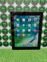 Планшет Apple iPad 4 (MD510RS/A) 16Gb Wi-Fi (Space Gray) (SN: DMPK47TGF182, б/у)